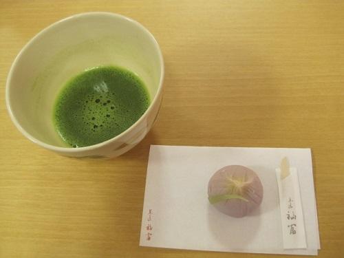 5.4(デイ茶道)④